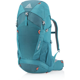 Gregory Icarus 30 Backpack Ungdom capri green